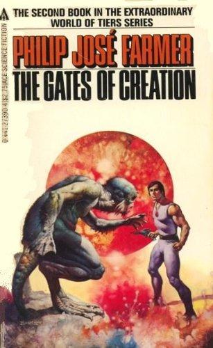 Gates Of Creation: Farmer, Philip Jose