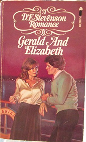 9780441280759: Gerald and Elizabeth