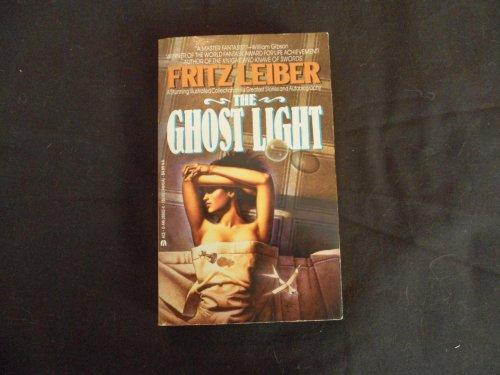 9780441286027: Ghost Light