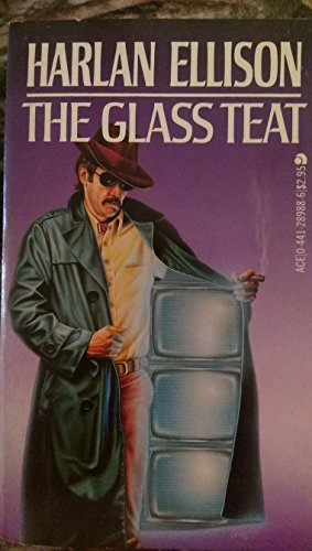 9780441289882: The Glass Teat: Essays of Opinion on the Subject of Television