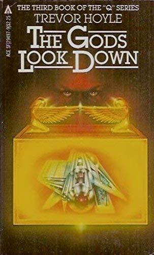 The Gods Look Down: Trevor Hoyle