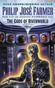 9780441295265: Gods Of Riverworld