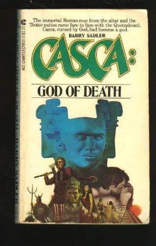 9780441295302: Casca: God of Death #2