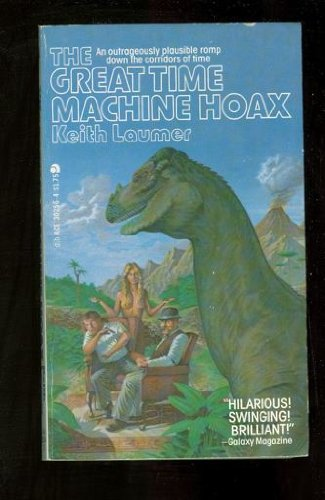 9780441302567: The Great Time Machine Hoax