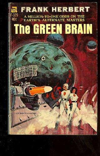 9780441302659: Green Brain
