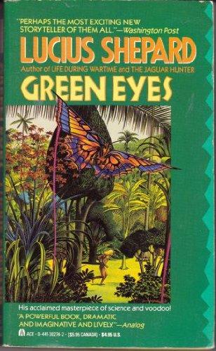 9780441302741: Green Eyes