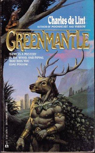 Greenmantle: de Lint, Charles