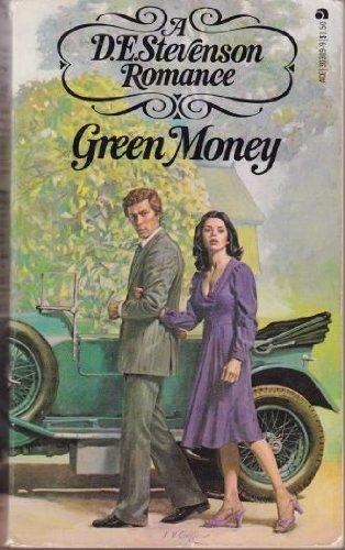 9780441303090: Green Money