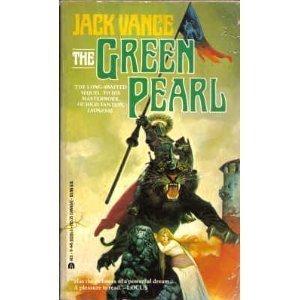 Green Pearl: Vance, Jack