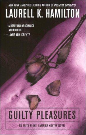 9780441304837: Guilty Pleasures (Anita Blake Vampire Hunter)