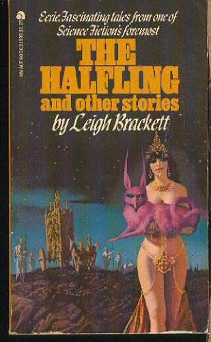 9780441315918: The Halfling and Other Stories (2nd Ace Printing)