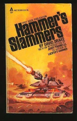 9780441315932: Hammer's Slammers