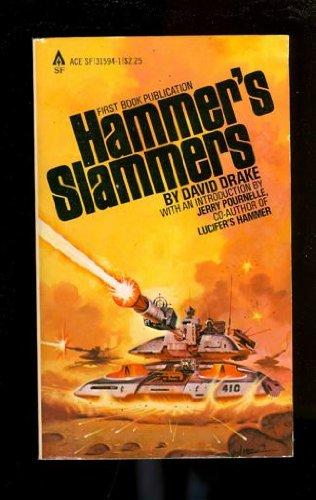 9780441315949: Hammer's Slammers