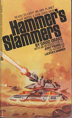 9780441315956: Title: Hammers Slammers