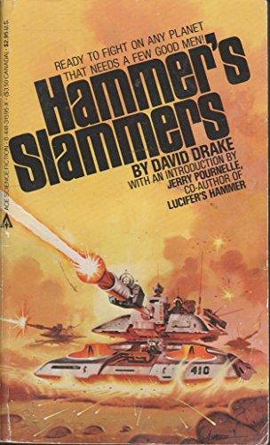 9780441315956: Hammers Slammers