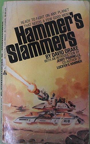 9780441316021: Hammers Slammers