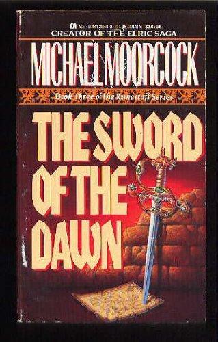 9780441318469: Runestaff 3:sword Of (Hawk Moon)