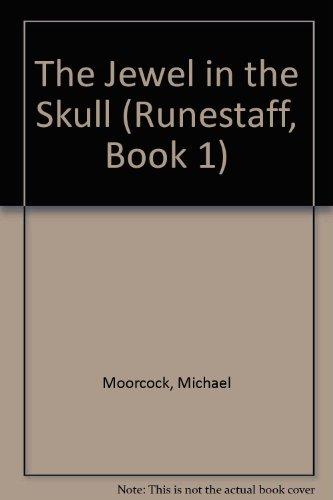 9780441318476: Runestaff 1:jewel (Runestaff, Book 1)