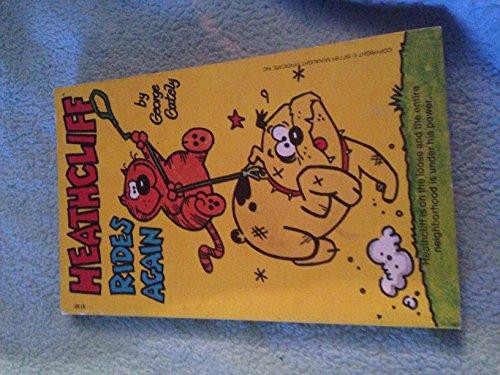 9780441322169: Heathcliff Rides Again