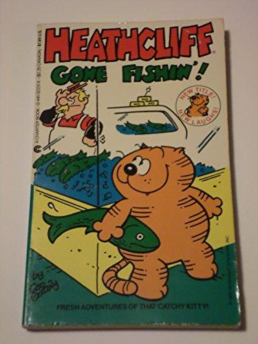 Heathcliff Gone Fishin'!: Geo Gately