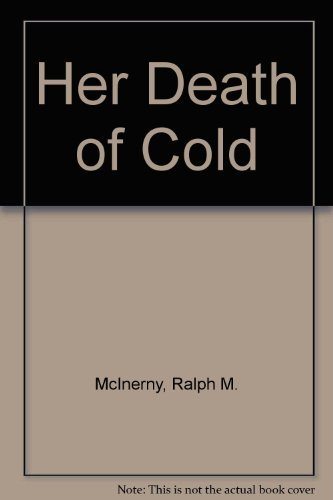 9780441327805: Her Death of Cold (Father Dowling Mystery, Bk. 1)