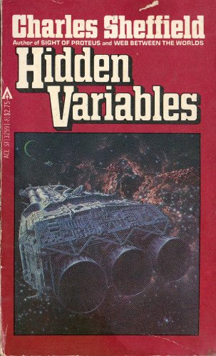 Hidden Variables : The Man Who Stole: Sheffield, Charles