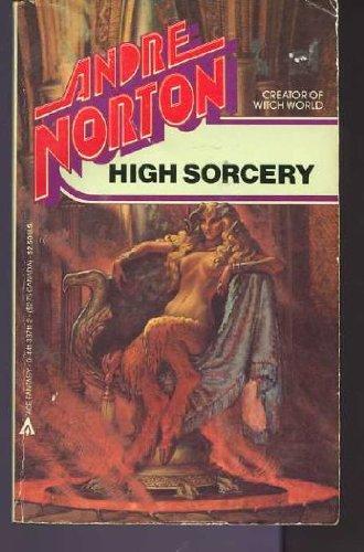 9780441337118: High Sorcery