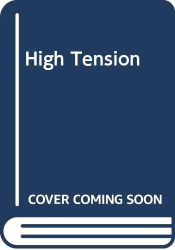 9780441337125: High Tension
