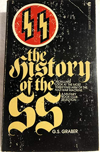 9780441337750: The History of the SS