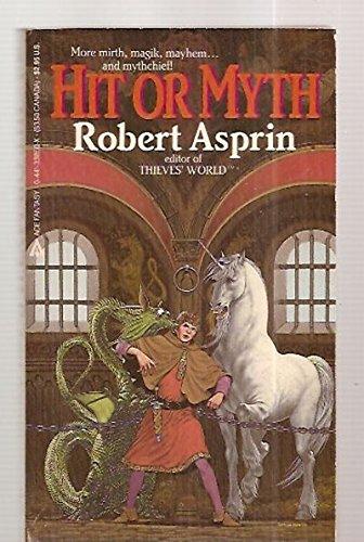 9780441338504: Hit or Myth