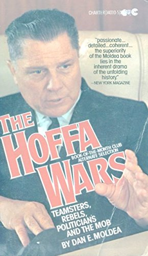 9780441340101: The Hoffa Wars