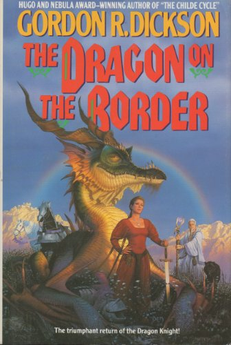 9780441342334: The Dragon on the Border