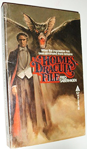 9780441342457: The Holmes-Dracula File
