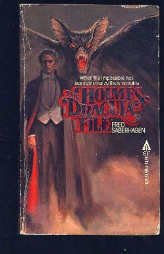 9780441342464: Holmes Dracula File