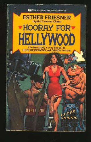 9780441342815: Hooray For Hellywood