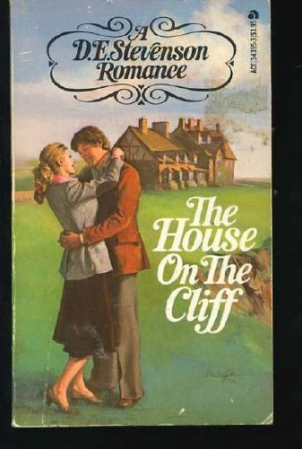9780441343959: The House on the Cliff