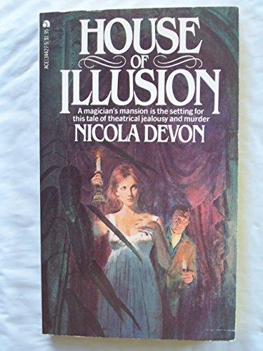 House of Illusion: Nicola Devon