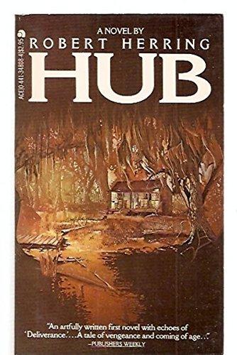 9780441348084: Hub