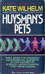 9780441354412: Huysman's Pets