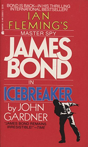 9780441358366: Icebreaker