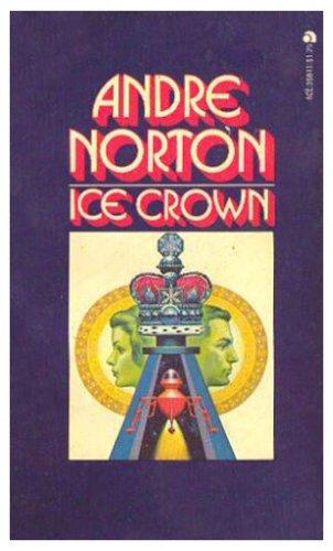 9780441358434: Ice Crown
