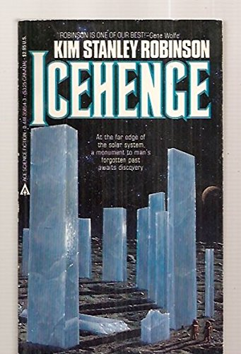 9780441358540: Icehenge
