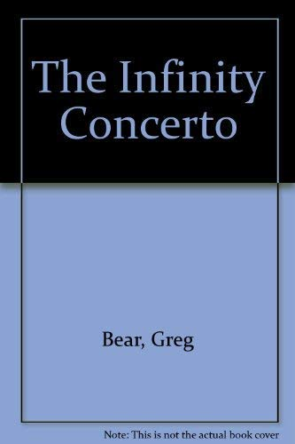 9780441370597: The Infinity Concerto