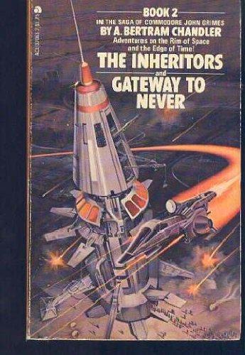 9780441370634: Inheritors / Gateway to Never