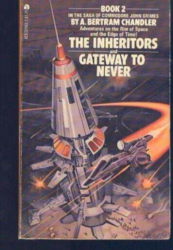 9780441370641: Inheritors Gateway to Never