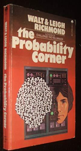 The Probability Corner: Richmond, Walt; Richmond,