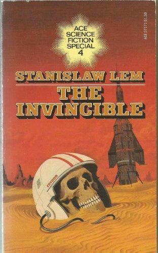9780441371716: The Invincible
