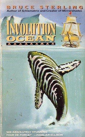 9780441372065: Involution Ocean