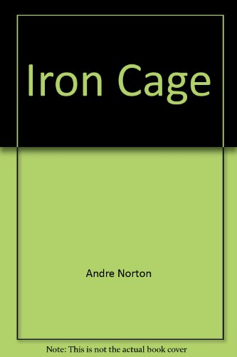 9780441372942: The Iron Cage
