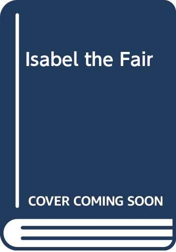 9780441373741: Isabel the Fair